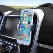 Mercedes Car key cover - Carbon