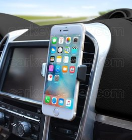 TBU·CAR Soporte de teléfono - Soporte universal para salida de aire
