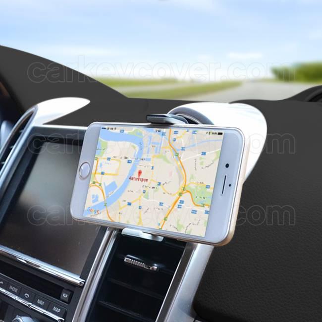 TBU car Telefoonhouder ventilatierooster (Universele telefoon houder voor in de auto)