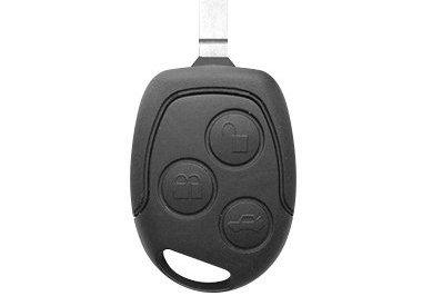 Ford - Modèle de clé standard D