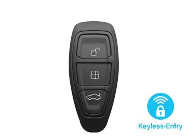 Ford - Smart Key (Keyless-Entry) Modell F