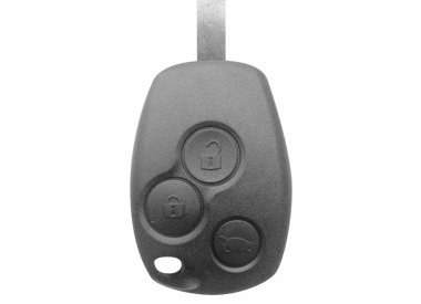 Dacia - Standard Key Model B