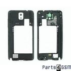 Samsung N9005 Galaxy Note 3 Antenna + Loudspeaker White GH96-06544B
