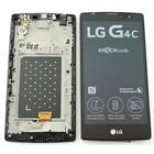 LG LCD Display Module H525N G4c, Titan, ACQ88545201, For Titan Phone [EOL]