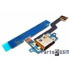 LG Optimus G Pro E985 Oplaadingang USB Poort Connector Flex EBR76593601 | Bulk 7/5