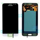 Samsung LCD Display Module J320F Galaxy J3 2016, White, GH97-18414A;GH97-18748A