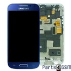 Samsung LCD Display Module i9195 Galaxy S IV / S4 Mini, Blue, GH97-14766C