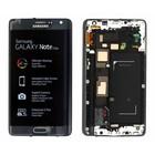 Samsung LCD Display Module N915F Galaxy Note Edge, Black, GH97-16636A