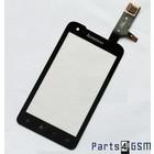Lenovo Touchscreen Display A660, Black