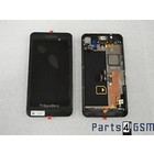 Blackberry Lcd Display Module Z10 4G, Zwart