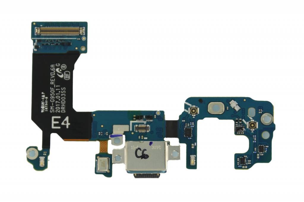Samsung Galaxy S8 Gh97-20392a Parts4gsm - Usb G950f Flex