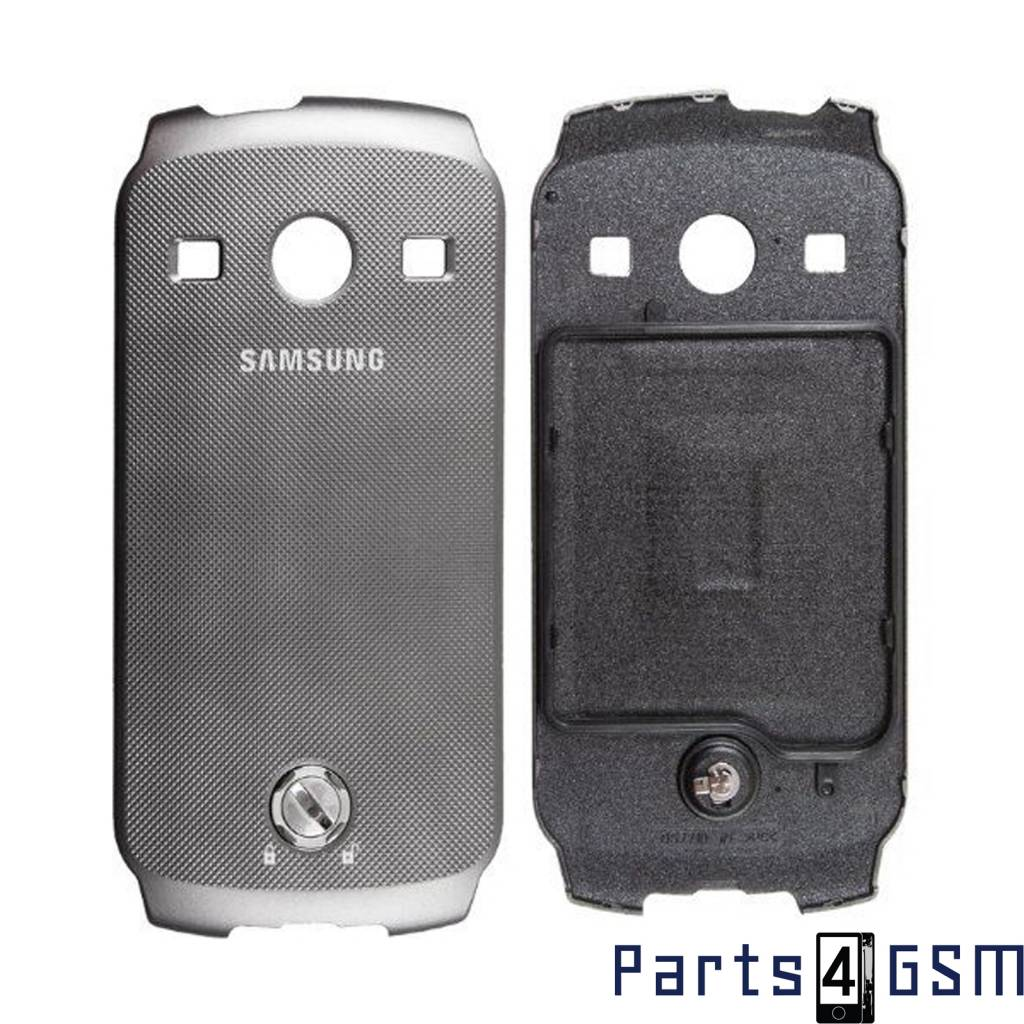 new arrival 39aa8 1780f Samsung S7710 Galaxy Xcover 2 Battery Cover, Grey, GH98-25615A ...