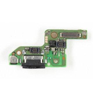 Huawei Honor 8 Dual Sim (FRD-L19) USB Board, 02350WLV