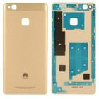 Huawei Akkudeckel  P9 Lite (VNS-L21), Gold, 02350SCQ