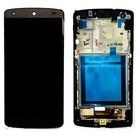 LG Nexus 5 D820 Lcd Display + Touchscreen + Frame Wit ACQ86661401 | Bulk [EOL]