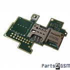 Sony Simkaartlezer Xperia M C1905, 311NIK2603E