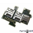 Sony Sim Reader Xperia M Dual C2005, 311NIK2602E [EOL]