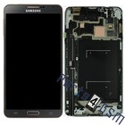 Samsung LCD Display Module Galaxy Note III / Note 3 N9005, Black/Gold, GH97-15209F [EOL]