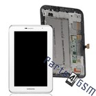 Samsung LCD Display Module Galaxy Tab 2 7.0 P3110, White, GH97-13516B