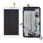 Samsung LCD Display Module Galaxy Tab 3 7.0 T211, White, GH97-14816A