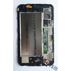 Samsung Lcd Display Module Galaxy Tab 3 7.0 T211, Zwart, GH97-14816D [EOL]