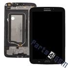 Samsung Lcd Display Module Galaxy Tab 3 8.0 T3100, Zwart, GH97-14790D