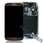 Samsung LCD Display Module I9505 Galaxy S IV / S4, Light Brown, GH97-14655H