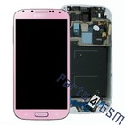 Samsung LCD Display Module I9505 Galaxy S4, GoldPink, GH97-14655J