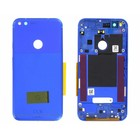 Google Back Cover G-2PW2200 Pixel XL, Blue, 83H40051-03