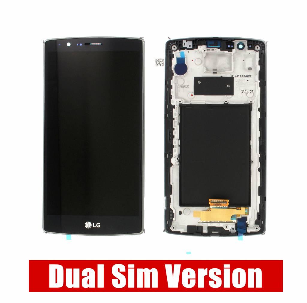 lg h818 g4 dual lcd display module acq88344101 parts4gsm. Black Bedroom Furniture Sets. Home Design Ideas
