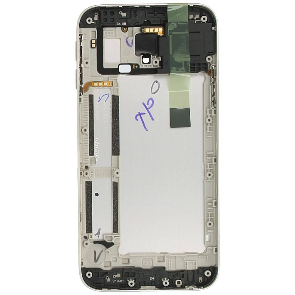 finest selection e2ce5 9b722 Samsung J330F Galaxy J3 2017 Back Cover, Gold, GH82-14890C - Parts4GSM