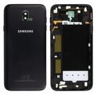 Samsung J530F Galaxy J5 2017 Achterbehuizing, Zwart, GH82-14576A