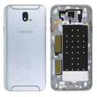 Samsung J530F Galaxy J5 2017 Back Cover, Silver, GH82-14576B