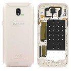 Samsung J530F Galaxy J5 2017 Back Cover, Gold, GH82-14576C [EOL]