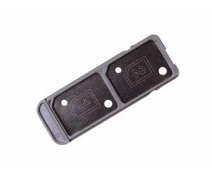 Sony Xperia L1 Dual G3312 Sim Card Tray Holder, Dual Holder