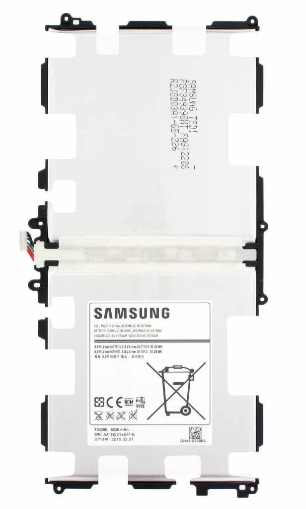 Samsung SM-P6000 Galaxy Note 10.1 RIGHT SPEAKER W// ANTENNA GH96-06647A