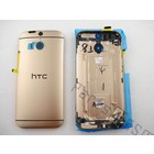 HTC Accudeksel One (M8), Goud, 74H02615-03M