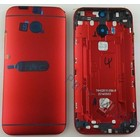 HTC Accudeksel One (M8), Rood, 74H02615-05M-B