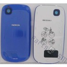 Nokia Battery Cover Asha 201, Blue, 259452