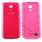 Samsung Battery Cover i9195 Galaxy S4 Mini, Pink, GH98-27394G