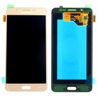 Samsung LCD Display Module J510F Galaxy J5 2016, Gold, GH97-18792A;GH97-19466A;GH97-18962A;GH97-19467A