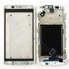 LG Front Cover Frame D722 G3 S, Wit, ACQ87131602, ACQ87759001 [EOL]