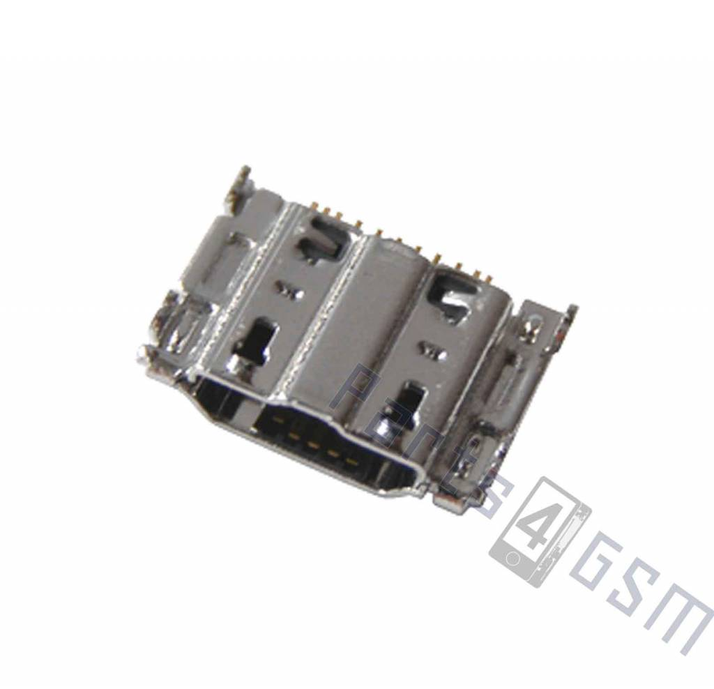 Samsung i9300i Galaxy S3 Neo USB Connector, 3722-003761 - Parts4GSM