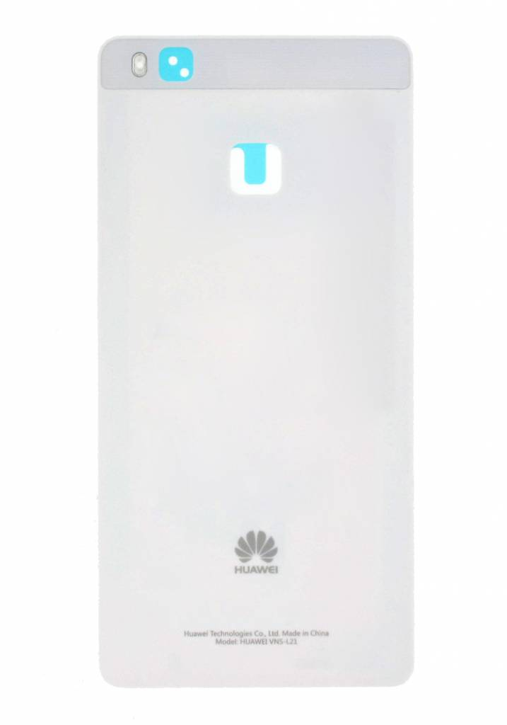 Huawei P9 Lite (VNS-L21) Battery Cover, White, 02350SEN - Parts4GSM