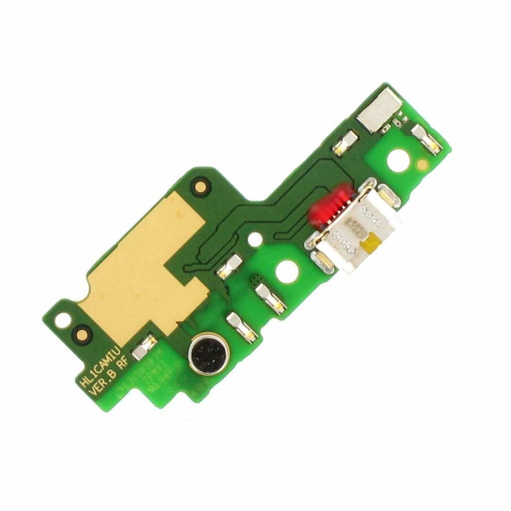 Huawei Y6II (CAM-L21) USB Board, 02350VNN - Parts4GSM