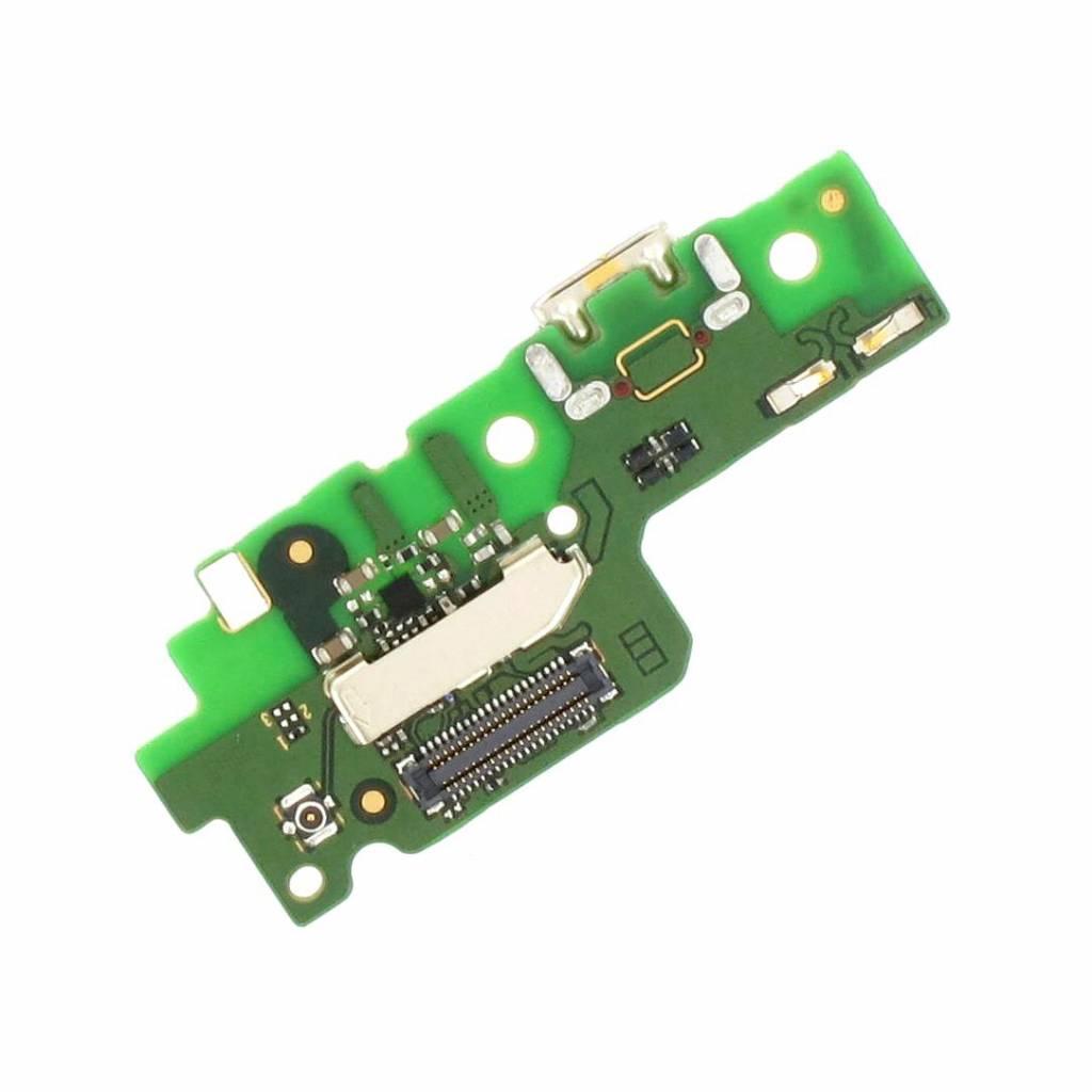 Huawei Lua L21 Charging Ic