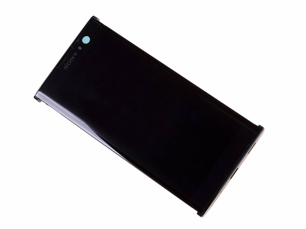 Sony Xperia XA2 Dual H4113 LCD Display Module, Black, 78PC0600020