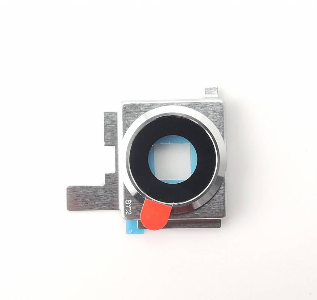 Sony Xperia XA2 Dual H4113 Camera Lens, Silver, Incl  Camera Lens