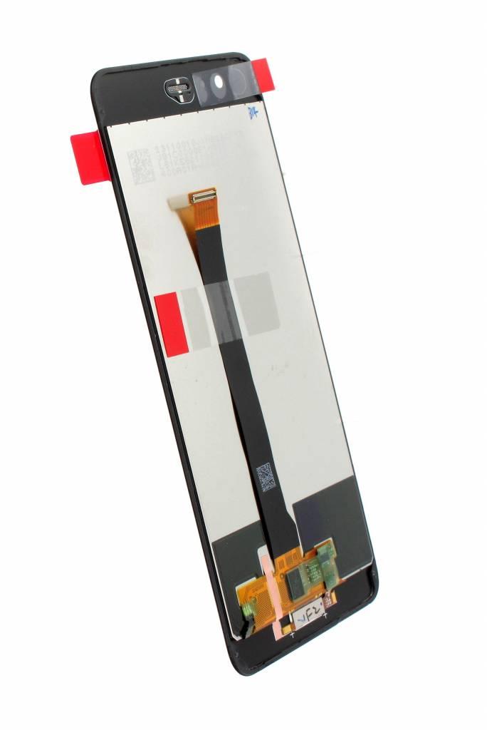Huawei P10 Plus Dual Sim (VKY-L29) LCD Display Module, Black
