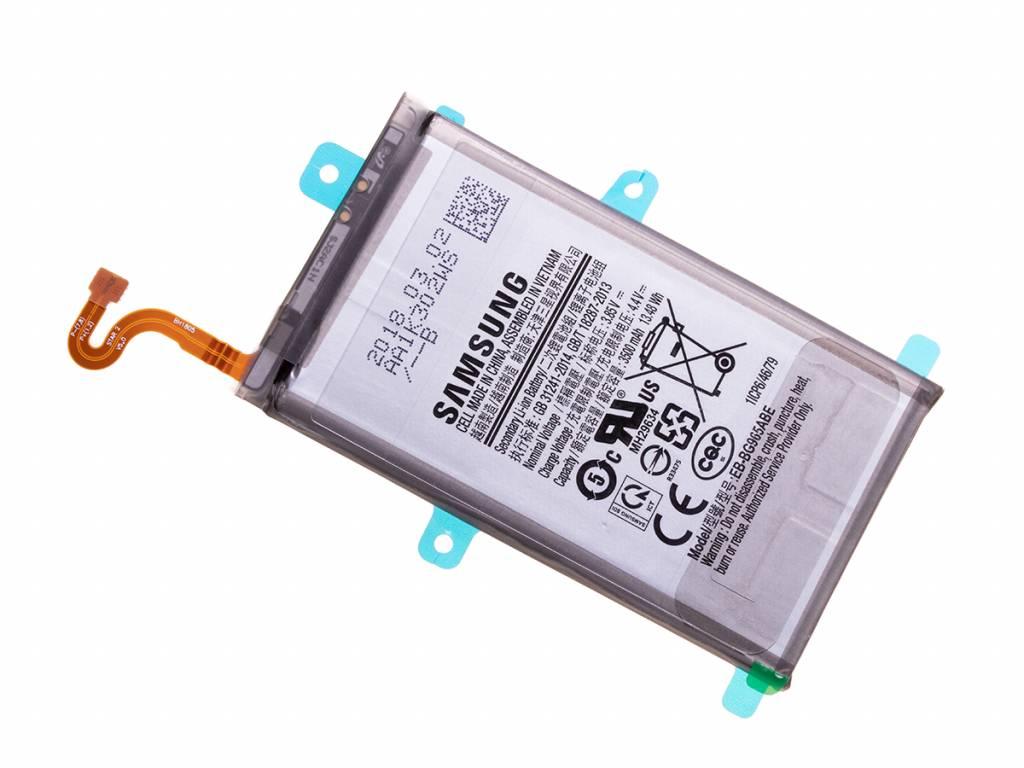 Samsung s5222 battery model